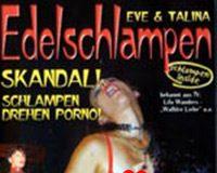 Die Edelschlampen – Vol. 1 VHS Cover