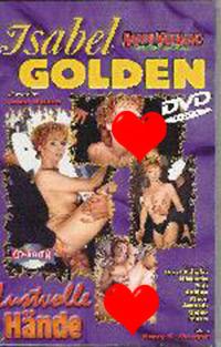 Isabel Golden - Lustvolle Hände Cover Bild