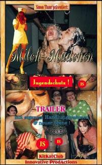 Milch-Mädchen Trailer Cover Bild