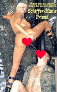 Schiffer-Man's Friend Cover Bild