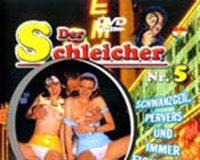 Der Schleicher Vol.5 Cover Bild