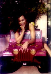 Maren Beautte aka Girly Maren Interview Bild 5