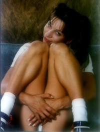 Maren Beautte aka Girly Maren Bild 1