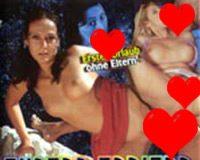 Buntes Treiben auf Ibiza Cover VHS Cover Bild