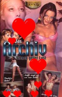 Das Archiv – Szenen geiler Lust Cover Bild