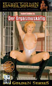Der Orgasmuskäfig DVD Cover Bild
