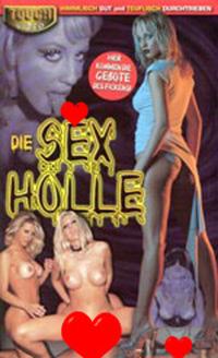 Die Sexhölle Cover Bild