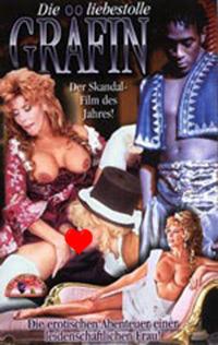 Die liebestolle Gräfin Cover Bild