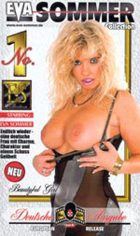 Eva Sommer Cover Bild