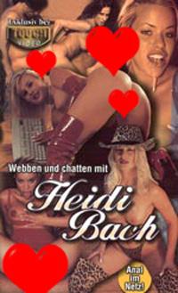 Heidi Bach Cover Bild
