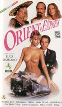 Orientexpress Cover Bild