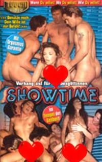 Showtime Cover Bild