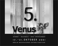 Venus Berlin 2001