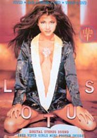 Lotus DVD Cover von Vivid Entertainment