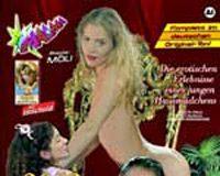 2002 wilde Sex-Nächte DVD Cover