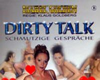 Dirty Talk VHS Cover