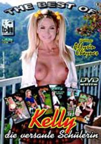 The Best of: Kelly, die versaute Schülerin VHS Cover