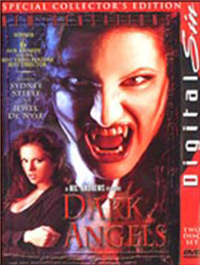 Dark Angels DVD Cover