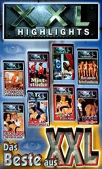 XXL Highlights - Das Beste aus XXL Cover