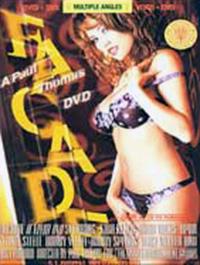 Facade DVD Cover