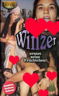 Der Winzer VHS Cover