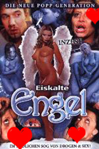 Eiskalte Engel DVD Cover