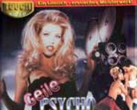 Geile Psycholuder von Touch Video VHS Cover