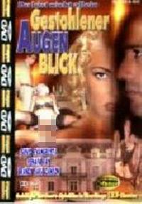 Gestohlener Augenblick DVD Cover