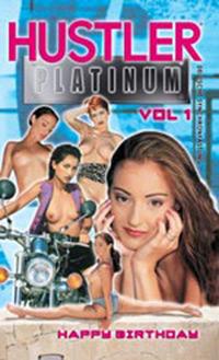 Happy Birthday DVD Cover