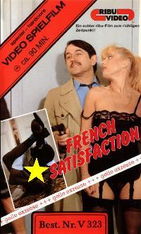 French Satisfaction Ribu DVD