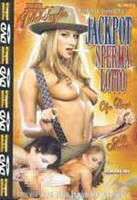 Jackpot Spermalotto DVD Cover