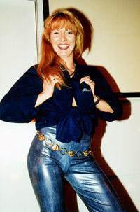 Patty K