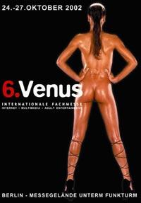 Venus Berlin 2002