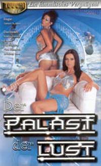 Palast der Lust Cover