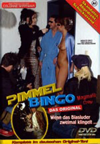 Pimmel Bingo DVD Cover