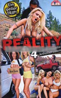 Reality 4 Cover