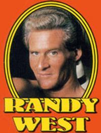 Randy West Bild