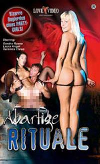 Abartige Rituale Cover