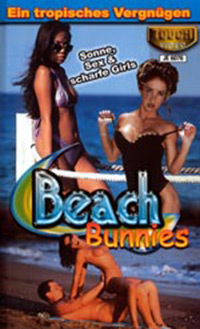 Beach Bunnies DVD Cover
