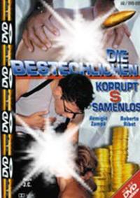 Die Bestechlichen DVD Cover