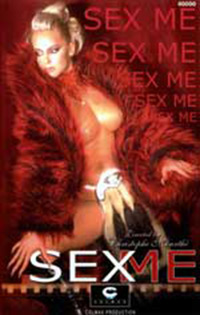 Sex Me DVD Cover Bild
