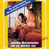 Josefine Mutzenbacher 1 DVD Herzog Video