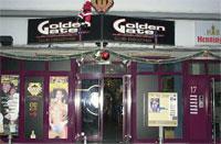 Golden Gate Tabledance Club Frankfurt