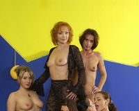 Sex Casting 3 - Magmafilm