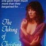 The Taking of Christina VCX VHS