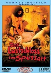 Das Lustschloss im Spessart DVD Cover