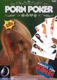 Porn Poker Cover