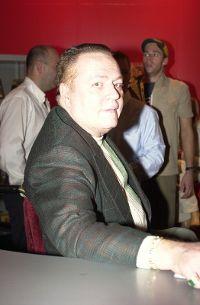 Larry Flynt auf der Venus 2002