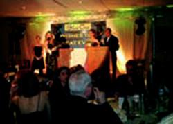 European X Awards 2004
