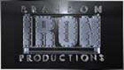 Brandon Iron Logo
